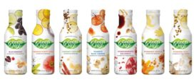 Greenjoy salad dressings