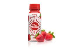 Halsa Dairyfree Organic Oatgurt Strawberry