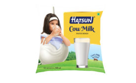 Hatsun Agro Cow Milk