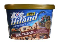 Hiland Dairy Time Traveler new pkg