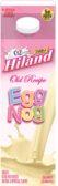 Hiland Dairy spring EggNog