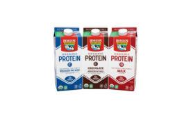 Horizon protein milk