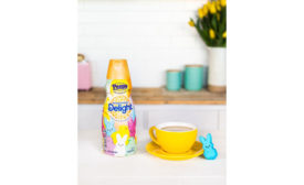 International Delight PEEPS creamer