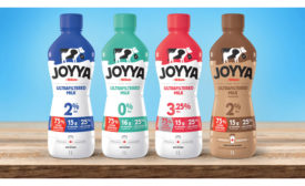 JOYYA milk