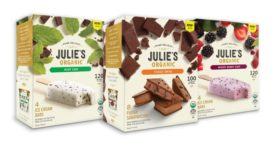 Julie's Organic Novelties