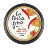 La Terra Fina Sriracha Three Cheese