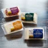 LaClare Farms goat cheese