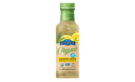 Litehouse Organic Lemon Herb Vinaigrette