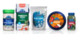 Litehouse snack packs