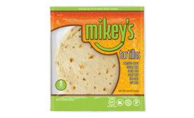 MIKEY'S TORTILLA