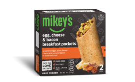 MIKEYS breakfast pockets
