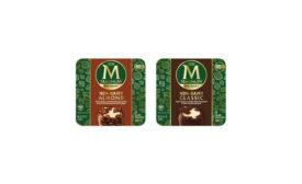 Magnum non-dairy bars