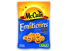 McCain Foods EmoticonsTot