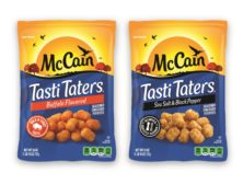 McCain Foods Seasoned Tasti Taters