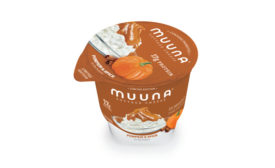 Muuna Pumpkin cottage cheese