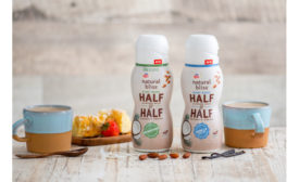 Nestle natural bliss half and half