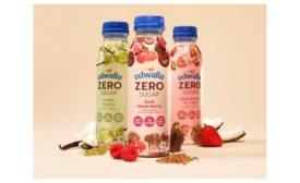 Odwalla Zero Sugar Smoothies