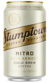 Peet's Hair Bender Nitro Cold Brew