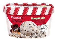 Pierre's Champion Chip