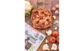 Real Good Foods Cauliflower Crust Pepperoni