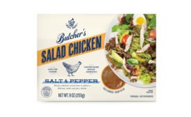 Roli Roti salad chicken