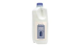 ShopRite Bowl & Basket Milk