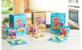 Skippy PB&Js minis