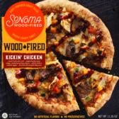 Sonoma Wood-Fired kickinchicken