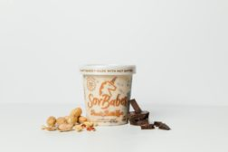 Sorbabes Peanut Butta Luva