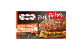 TGIFridays beef patties
