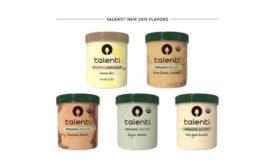Talenti 2019 flavors