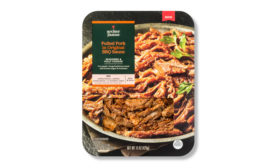 Target Archer Farms Pulled Pork in Original BBQ Sauce