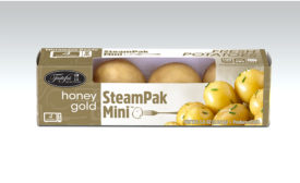 Tasteful Selections SteamPak Mini Honey Gold