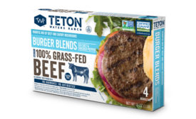 Teton Waters Ranch grass-fed beef