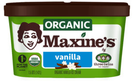 Three Twins Maxine's