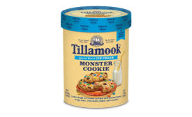 Tillamook Monster