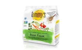 Tommy's Superfoods Whole Plant-Based Products