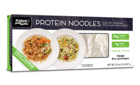 Trident Seafoods Protein Noodles