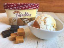 Turkey Hill Dairy Triopolitan Coco Loco