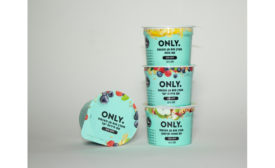 Yofix Plant-Based Yogurt Alternative