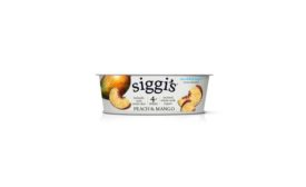 siggi's 4% fat yogurt