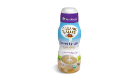 Organic Valley Sweet Cream