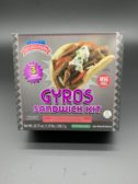 Devanco Foods Gyros