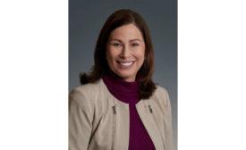 Julia Sabin J.M. Smucker AFFI Board of Directors Chair