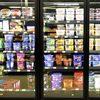Grocery Freezer
