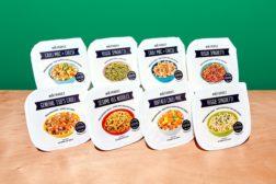 Ark Foods Veggie Bowls