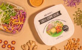 Clean Label Salads Ark Foods