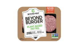 Beyond Meat New Headquarters El Segundo California