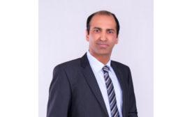 Vikas Anand VP Sales North America Danfoss
