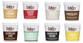 DiNoci Desserts